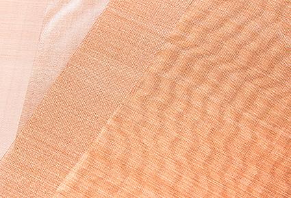 金属製の折り紙、おりあみ/ORIAMI、Copper(純銅)